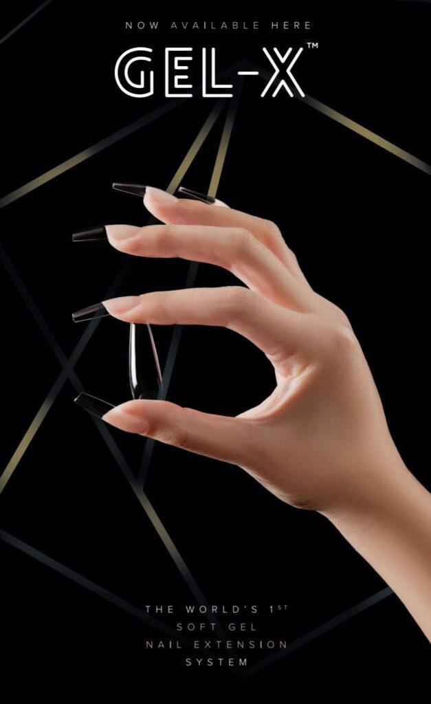 Gel X Nails